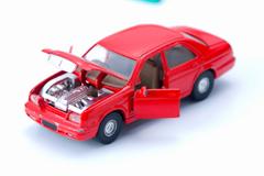 交通事故の補償、慰謝料についてイメージ